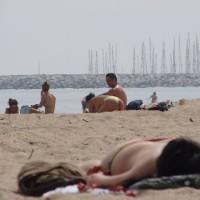 Beach Voyeur:Beach & Sun