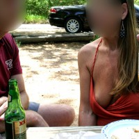 Nude Wife:Memorial Day Picnic