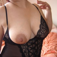 Wife in Lingerie:*SA First Time Wife