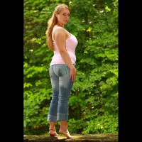Nude Friend:*SP Anastasia In The Park