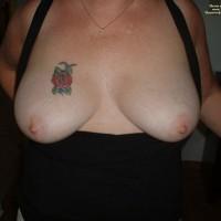 Nude Wife:She Got It?
