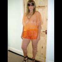Nude Me on heels:Anne-Heels