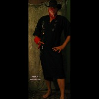 M* Striptiz For Mature Woman