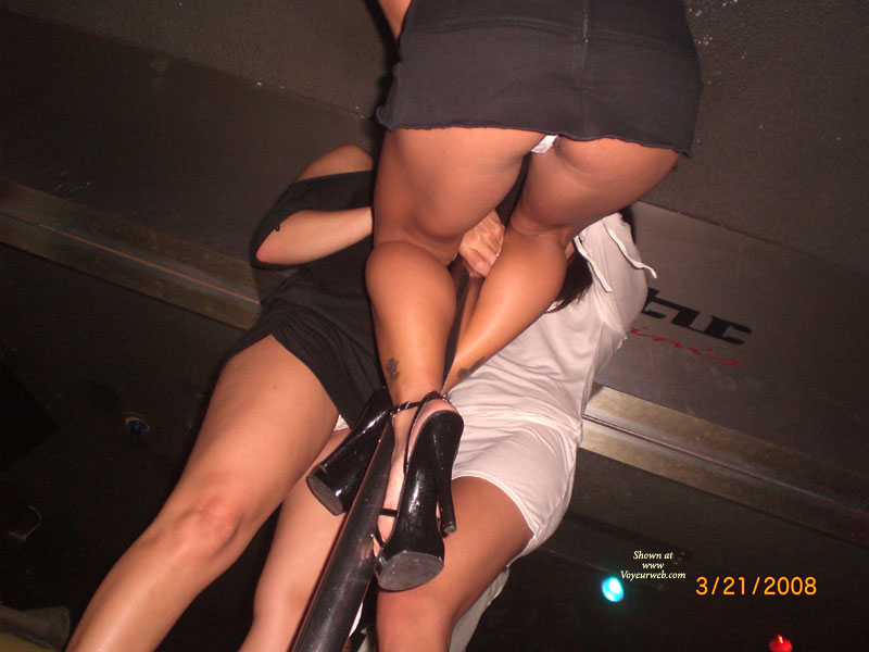 Gostosas free upskirt video clubbing more ASAP!!!