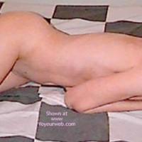 Kelli Undressed