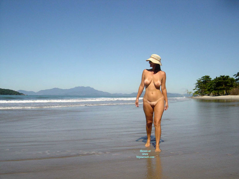 Nude Amateur Sp Mel From Brazil Life Must Be Funny Even -1936