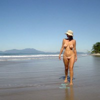 Nude Amateur:*SP Mel From Brazil: Life Must Be Funny Even At 50 Y/O