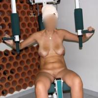 Nude Me:Fitness