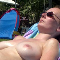 Shaven Sam - Cyprus Fun Part 1