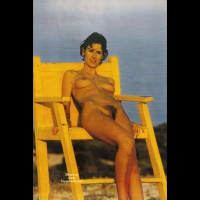 Nude Amateur:My Ex-Girl 4