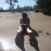 Nude Friend:Somewhere In South Of Italia