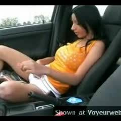 Amateur Video:Car Pleasure