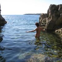 Street Voyeur:Vacation In Croatia