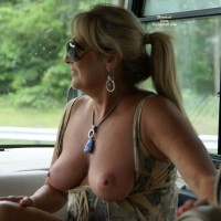 Wife Photos: On The Road To Heaven
