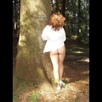 Nude Wife on heels:*SP My Sexy Wife Roxi