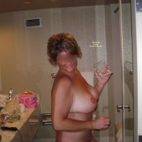 Pantieless Wife:*UM Cookie, Vegas And The Pink Taco!