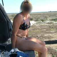 Nude Amateur:*SP My Wife - Today And 35 Years Ago