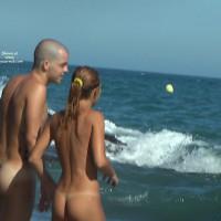 Beach Voyeur:Jackass And Me