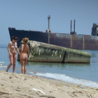 Beach Voyeur: New Season At Black Sea's Beaches - 2