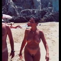 Beach Voyeur:Miky Is Back... Again 2