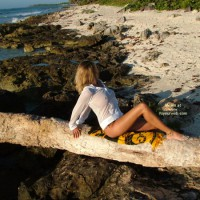 Jgirl - Under The Mayan Sun