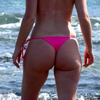 Nude Ex-Girlfriend:*SP At The Beach2