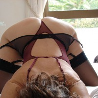 Ex-Girlfriend in Lingerie:*SA Do You Like My Body