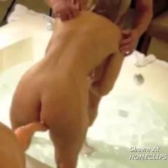 A Little Tub Time Part 2