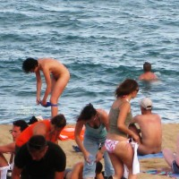 Beach Voyeur: Beach Selection 3