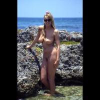 Nude Wife on heels:*SP Wife