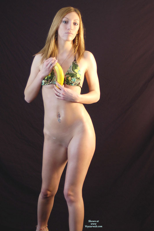 Pic #9 - Nude Wife: Cathy - Nude