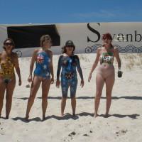 Beach Voyeur:Aussie Beach Olympics 3