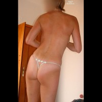 Topless Amateur:Bits And Pieces
