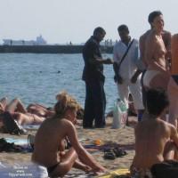 Beach Voyeur:Beach Scenes 5