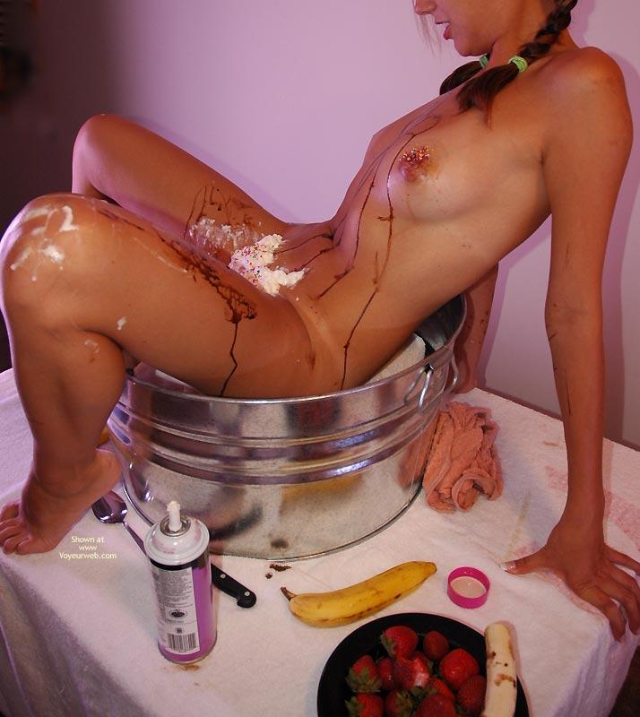 Porno mit Essen — foto 13
