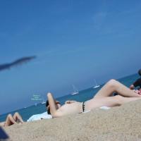 Beach & Sun July