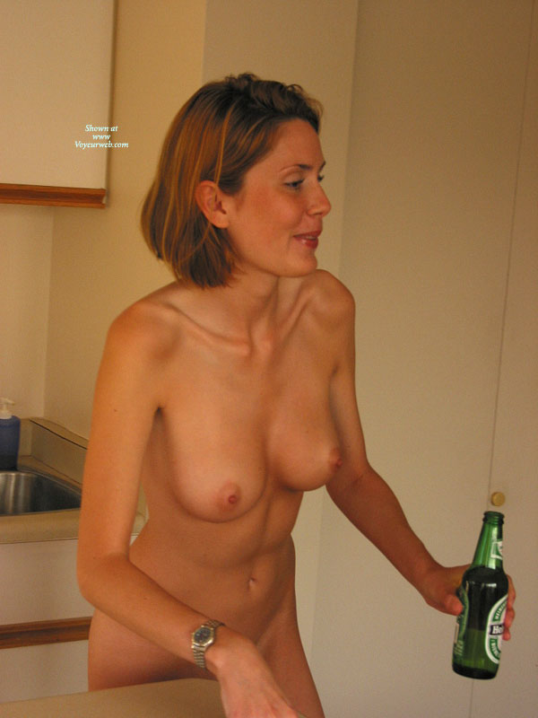 Pic #5 - Nude Ex-Girlfriend: Ex Part 2
