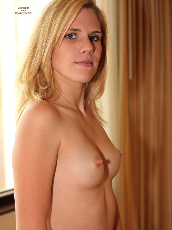 Breast With Long Nipples
