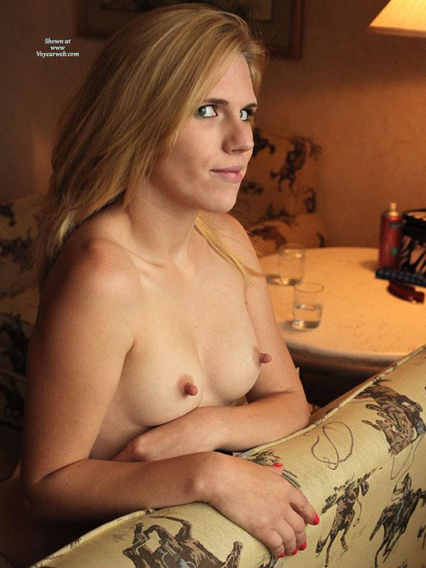 Long nipples video