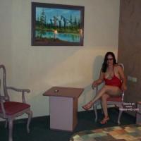 Wendy En El Motel 3