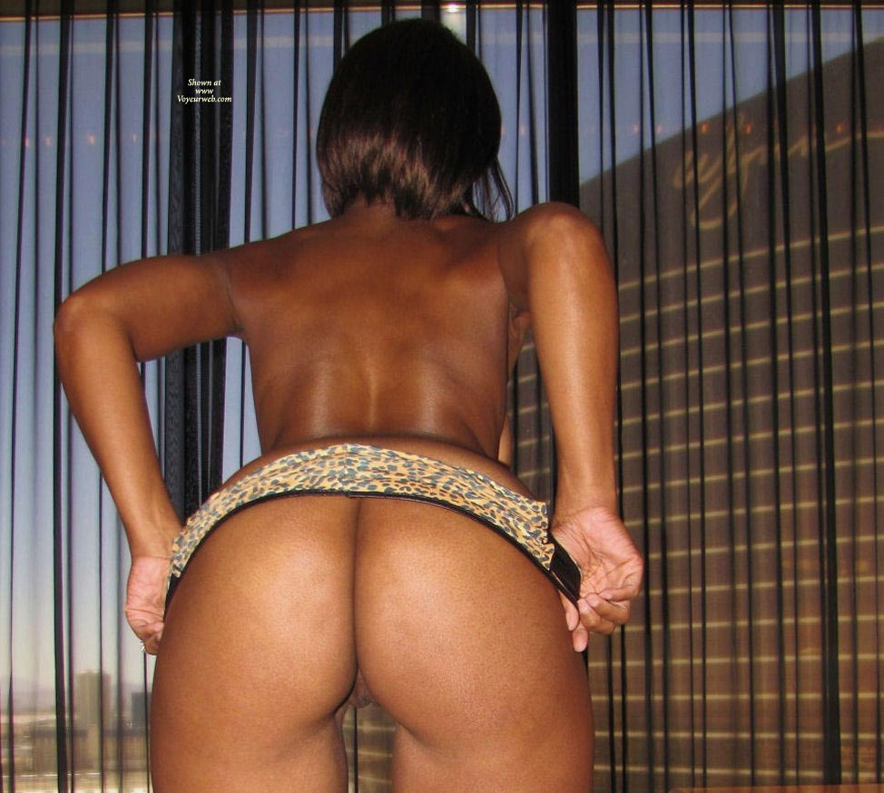Pic #1 - Ebony Ass - Brunette Hair, Milf, Shaved Pussy, Topless, Naked Girl, Nude Amateur , Ass Shot In Window In Las Vegas, Fantasy Ass, Pussy Lips From Behind, Bare Ass, Nude Me, Perfect Ass, Heart Shaped Ass, Short Brunette Hair
