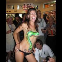 Drunk Girl Loses Panties Rc Version