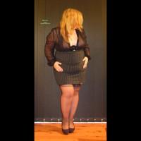 Topless Me:Naughty Secretary