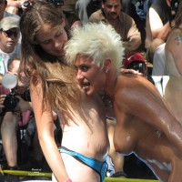 Event Voyeur:Brian's Hot Women Of Nap # 11
