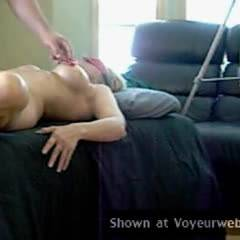 Wife Video: Red Blind Deelite
