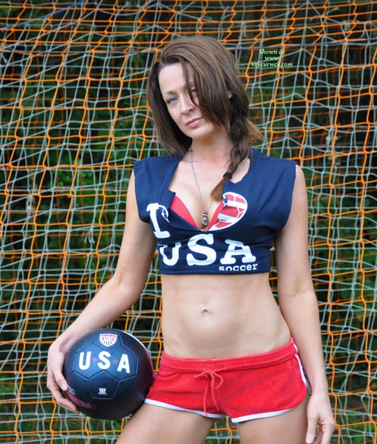 Pic #2 Topless Me: *SW Joliesse For The Love Of The Game