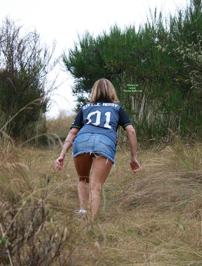 Pic #7 Nude Amateur on heels:*SP Summer Fun