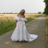 Nude Me:Wedding Day