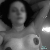Topless Ex-Wife:Great Boobs A Fire
