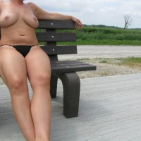 Nude Wife: *SP Day At The Park